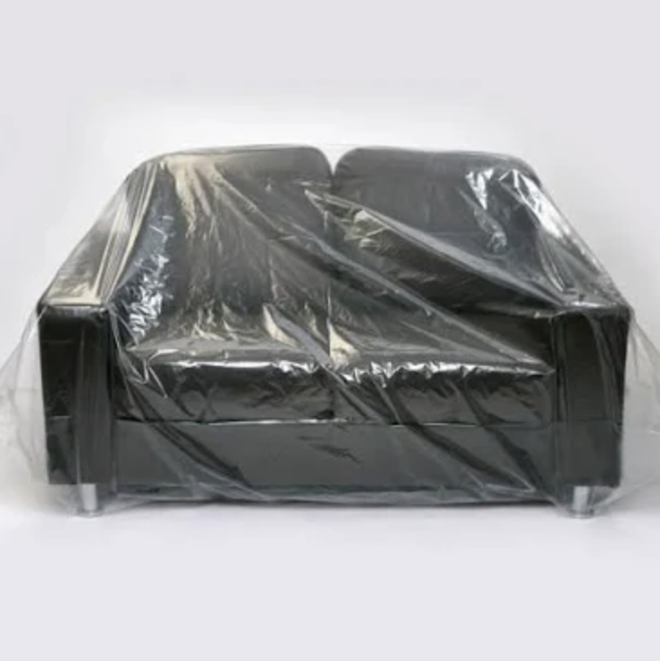 , Pallet Covers and Top Sheets