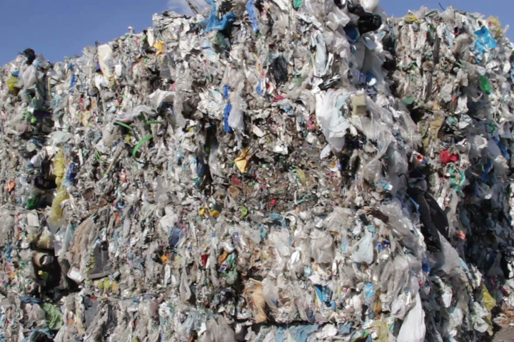 Polythene Recycling | Polystar Plastics