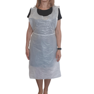 Disposable Plastic Aprons | Polystar Plastics LTD