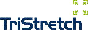 TriStretch Logo | Polystar Plastics LTD