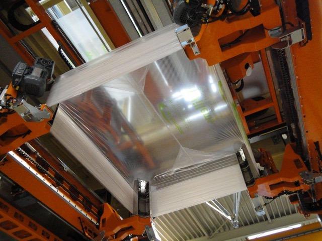 Polythene stretch hooding | Polythene Manufacturers | Polystar Plastics