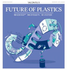 , Polystar Plastics recognised by The Times for innovations in sustainable packaging