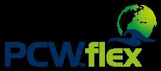 PCWflex-logo