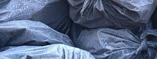 wet refuse sacks